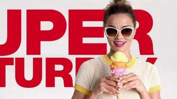 Macy's Super Saturday Sale TV Spot, 'Jewelry and Bras' - Thumbnail 2