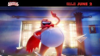 Captain Underpants: The First Epic Movie - Alternate Trailer 6