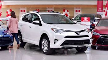 Evento Toyota Time TV Spot, '2017 Tundra CrewMax Special Edition' [Spanish] [T2] - Thumbnail 3