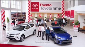 Evento Toyota Time TV Spot, '2017 Tundra CrewMax Special Edition' [Spanish] [T2] - Thumbnail 4