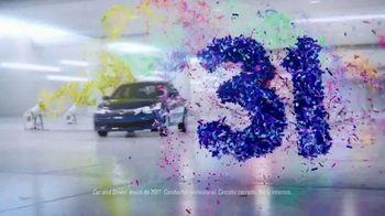 Evento el Accord Perfecto de Honda TV Spot, '2017 Accord' [Spanish] [T2] - Thumbnail 2