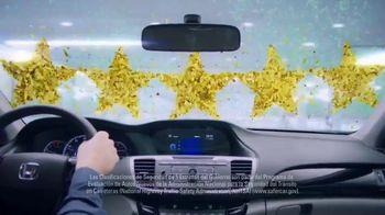 Evento el Accord Perfecto de Honda TV Spot, '2017 Accord' [Spanish] [T2] - Thumbnail 3