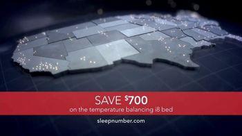 Sleep Number Semi Annual Sale TV Spot, 'Mattress Firmness' - Thumbnail 9