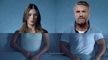 Sleep Number Semi Annual Sale TV Spot, 'Mattress Firmness' - Thumbnail 2