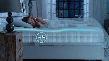 Sleep Number Semi Annual Sale TV Spot, 'Mattress Firmness' - Thumbnail 6