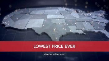 Sleep Number Semi Annual Sale TV Spot, 'Mattress Firmness' - Thumbnail 8