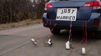 AlaskaUSA FCU TV Spot, 'Just Married'
