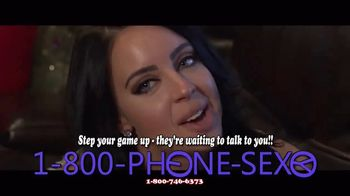 1-800-PHONE-SEXY TV Spot, 'Get in the Game' - Thumbnail 6