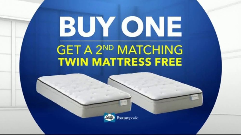 Rooms To Go Mattress >> Rooms To Go Kids Tv Commercial Memorial Day Twin Mattresses Video