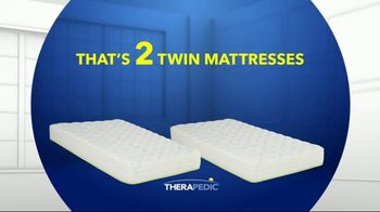 Rooms to Go Kids TV Spot, 'Memorial Day: Twin Mattresses' - Thumbnail 5