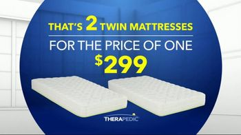 Rooms to Go Kids TV Spot, 'Memorial Day: Twin Mattresses' - Thumbnail 6