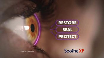 Bausch + Lomb Soothe XP TV Spot, 'Extra Protection' - Thumbnail 8