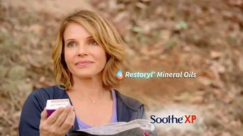Bausch + Lomb Soothe XP TV Spot, 'Extra Protection'