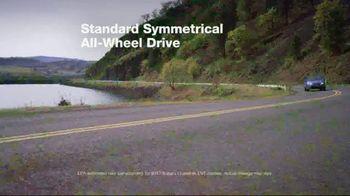 2017 Subaru Crosstrek TV Spot, 'Adventurous' [T2] - Thumbnail 2