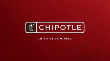 Chipotle Mexican Grill TV Spot, 'Dance Moves' - Thumbnail 8