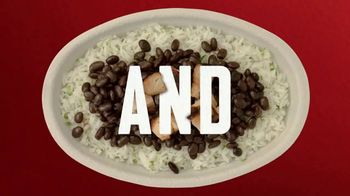 Chipotle Mexican Grill TV Spot, 'Dance Moves' - Thumbnail 3