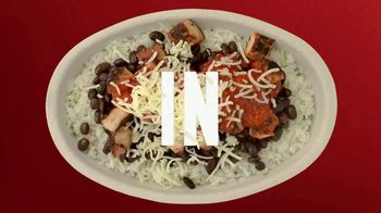 Chipotle Mexican Grill TV Spot, 'Dance Moves' - Thumbnail 4