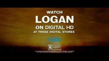 Logan Home Entertainment TV Spot