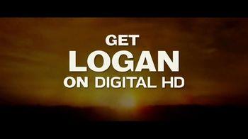 Logan Home Entertainment TV Spot - Thumbnail 5