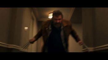 Logan Home Entertainment TV Spot - Thumbnail 6