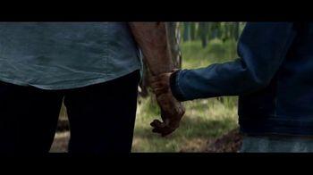 Logan Home Entertainment TV Spot - Thumbnail 7