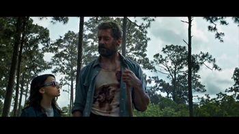 Logan Home Entertainment TV Spot - Thumbnail 8