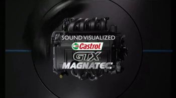 Castrol GTX Magnatec TV Spot, 'Warm Up' - Thumbnail 1