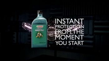 Castrol GTX Magnatec TV Spot, \'Warm Up\'