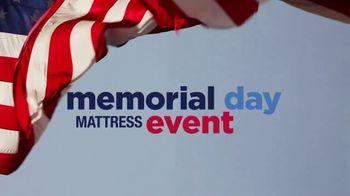 Ashley Homestore Memorial Day Mattress Event TV Spot, 'King for Queen' - Thumbnail 2