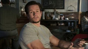 AT&T Unlimited Plus TV Spot, 'Unlimited: iPhone' Featuring Mark Wahlberg - Thumbnail 5