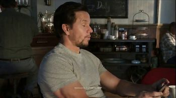 AT&T Unlimited Plus TV Spot, 'Unlimited: iPhone' Featuring Mark Wahlberg - Thumbnail 6
