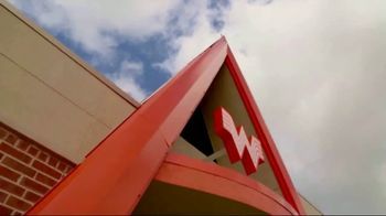 Whataburger Patty Melt TV Spot, 'When the Craving Hits You' - Thumbnail 1