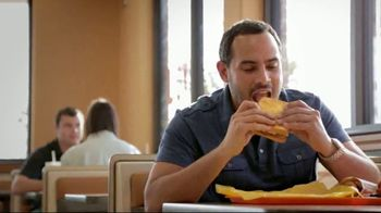 Whataburger Patty Melt TV Spot, 'When the Craving Hits You' - Thumbnail 5