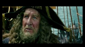 Pirates of the Caribbean: Dead Men Tell No Tales - Alternate Trailer 32
