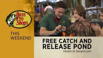 Bass Pro Shops Go Outdoors Event and Sale TV Spot, 'Shirts & Viper Combo' - Thumbnail 5
