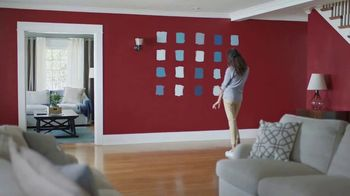 Lowe's TV Spot, 'The Moment: Blues' - 4394 commercial airings