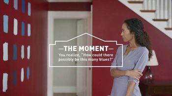 Lowe's TV Spot, 'The Moment: Blues' - Thumbnail 2