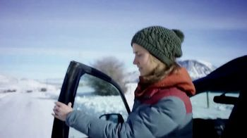Subaru TV Spot, 'National Geographic: Louise Johns' [T1] - Thumbnail 4
