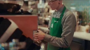 Starbucks TV Spot, 'Starbucks College Achievement Plan'