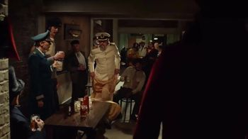 Captain Morgan TV Spot, 'Captain, Captain: Captain Greeting' - Thumbnail 2