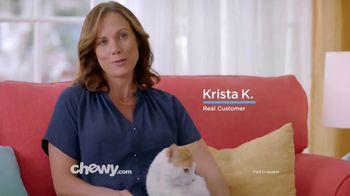 Chewy.com TV Spot, 'We Love the Savings'