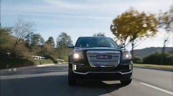 2017 GMC Terrain TV Spot, 'See Blind Spots' Song by The Who [T2] - Thumbnail 2