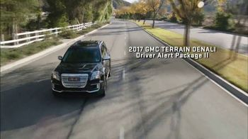 2017 GMC Terrain TV Spot, 'See Blind Spots' Song by The Who [T2] - Thumbnail 5