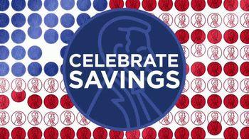 JCPenney Memorial Day Sale TV Spot, 'Celebrate Savings: Appliances' - Thumbnail 2