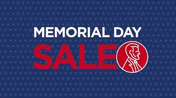 JCPenney Memorial Day Sale TV Spot, 'Celebrate Savings: Appliances' - 1249 commercial airings