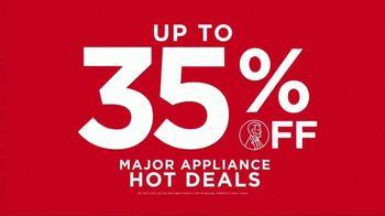 JCPenney Memorial Day Sale TV Spot, 'Celebrate Savings: Appliances' - Thumbnail 4