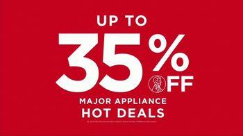 JCPenney Memorial Day Sale TV Spot, 'Celebrate Savings: Appliances' - Thumbnail 5