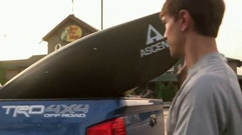 Bass Pro Shops Go Outdoors Event and Sale TV Spot, 'Cargo Shorts and BBQ' - Thumbnail 4