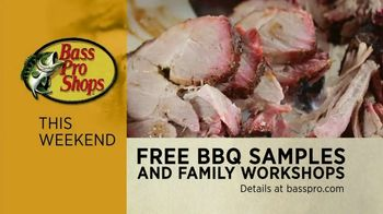 Bass Pro Shops Go Outdoors Event and Sale TV Spot, 'Cargo Shorts and BBQ' - Thumbnail 7