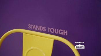 HGTV HOME by Sherwin-Williams INFINITY TV Spot, 'One Coat: May Savings' - Thumbnail 8